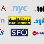 В ближайшем будущем крупные города получат свои домены