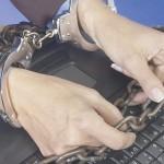 Несколько сотен доменов-нарушителей Рунета закрыто
