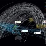 Китай пережил мощнейшую DDoS-атаку в своей истории