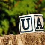 В доменной зоне .UA уменьшилось количество зарегистрированных имен