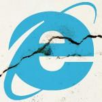 Internet Explorer рекордсмен по количеству уязвимостей