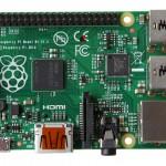 Raspberry Pi обновился до модели B+