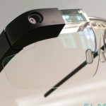 Кража паролей с помощью Google Glass