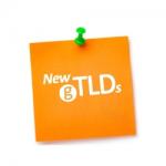 А сколько New gTLD вы зарегистрировали в этом году?