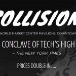 68% доменов участников стартап-конференции Collision имеют проблемы