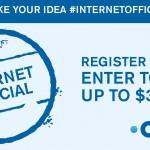 Verisign представила победителей первого раунда конкурса #InternetOfficial