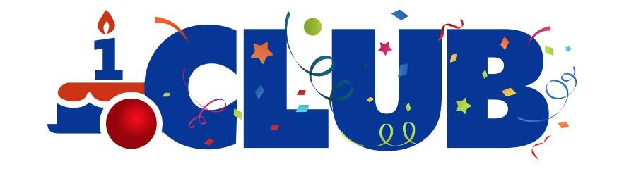 ДР домена .club