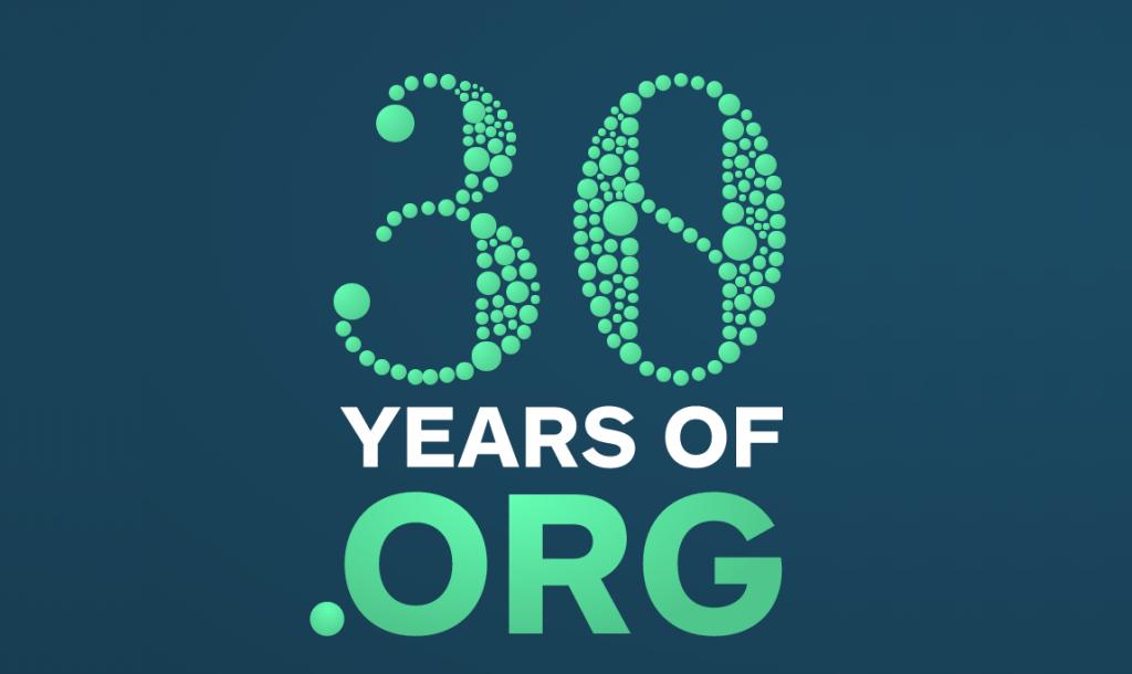 .org 30th