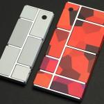 Google откладывает выпуск модульного смартфона Ara