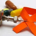 В доменном пространстве появилась вакцина против СПИДа