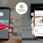 Google запустил новую платежную систему — прямого конкурента Apple