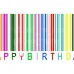 18 сентября — в Украине День рождения штрих-кода