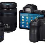 Фотоаппараты Samsung скоро исчезнут с рынка