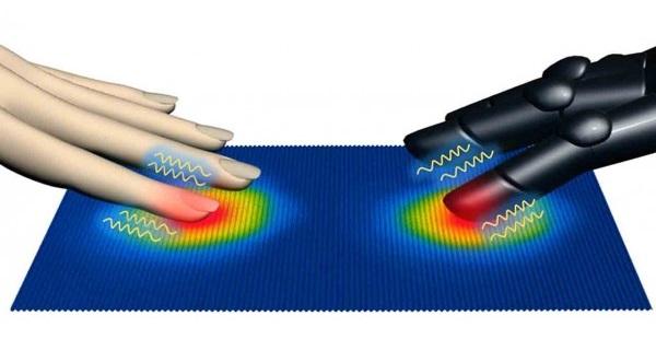 штучные отпечатки пальцев