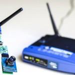 Зарядка через Wi-Fi близка к реализации
