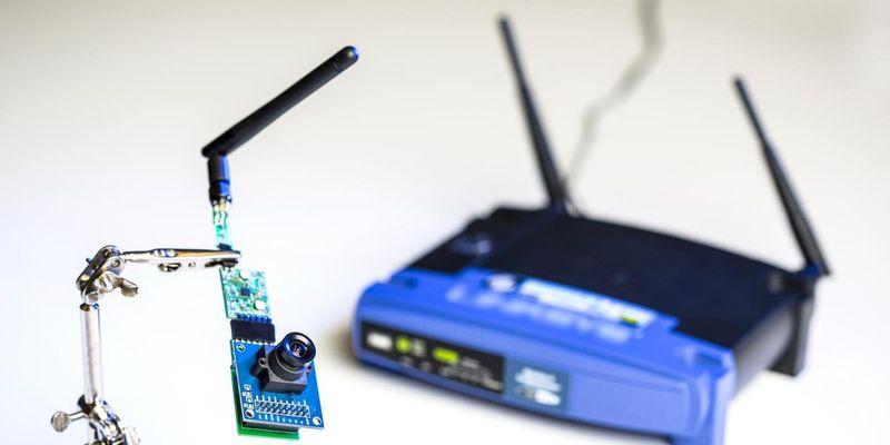 зарядка через wifi
