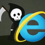 Internet Explorer умирает?!