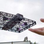 Новинка — дрон Hover Camera