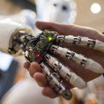 Скоро в Киеве появятся школы робототехники