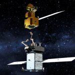 Новый спутник НАСА будет летать на земной орбите и чинить сломанных собратьев