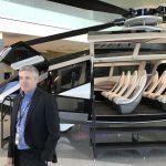 Летающие такси от UBER — фантазии или ближайшее будущее