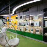 В Киеве открылся музей винтажных компьютеров Mac