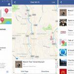 Facebook запустила функцию поиска открытых точек Wi-Fi