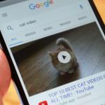 Google запустил предварительный просмотр видео в результатах поиска