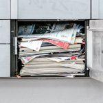 Пять советов по блокировке спама для вашего почтового ящика